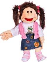 Living Puppets handpop Monique 65cm