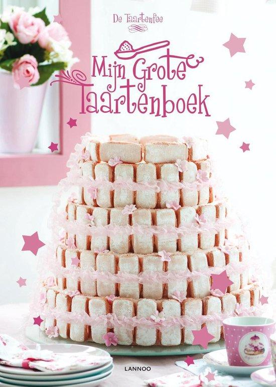 Het grote taartenboek - De Taartenfee | Readingchampions.org.uk