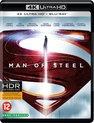Man of Steel (4K Ultra HD Blu-ray)