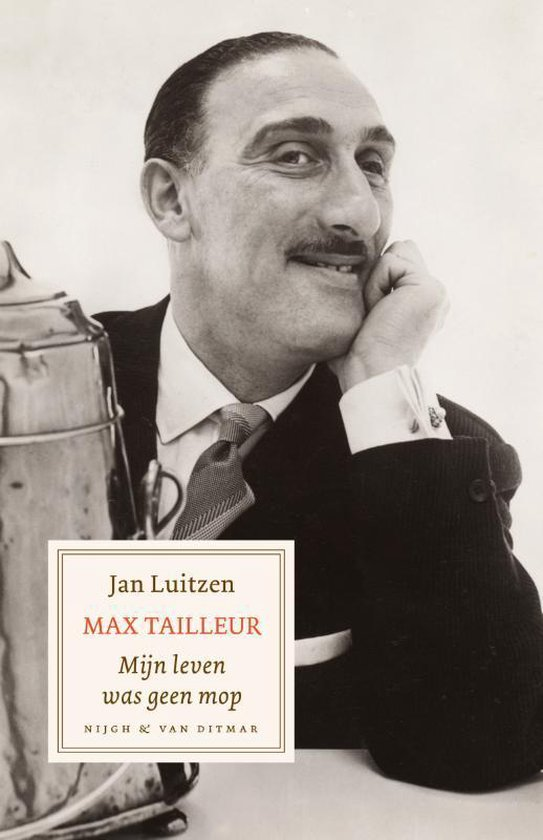 Max Tailleur - Jan Luitzen |