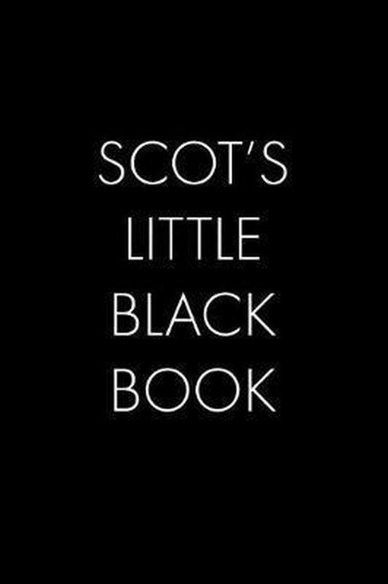 Scot's Little Black Book