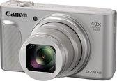 Canon PowerShot SX730 - Zilver