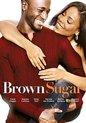 Brown Sugar dvd import