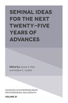 Seminal Ideas for the Next Twenty-Five Years of Advances