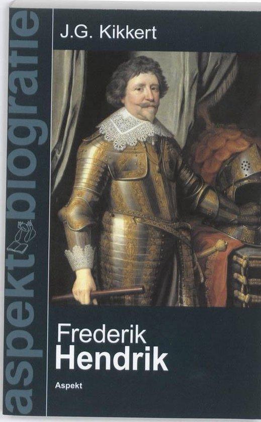 Frederik Hendrik - J.G. Kikkert |