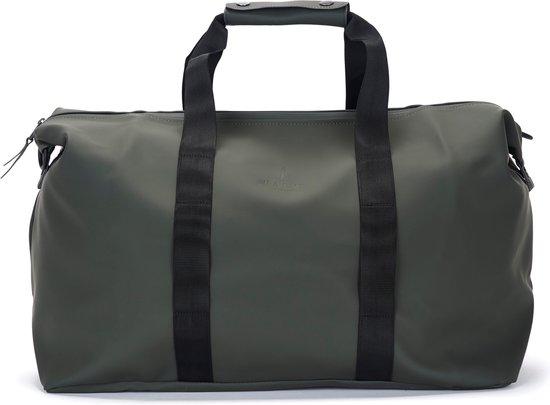 Rains Weekend Bag Reistas 46 Liter Unisex - One Size - Green
