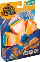 Phlatball swirl orange