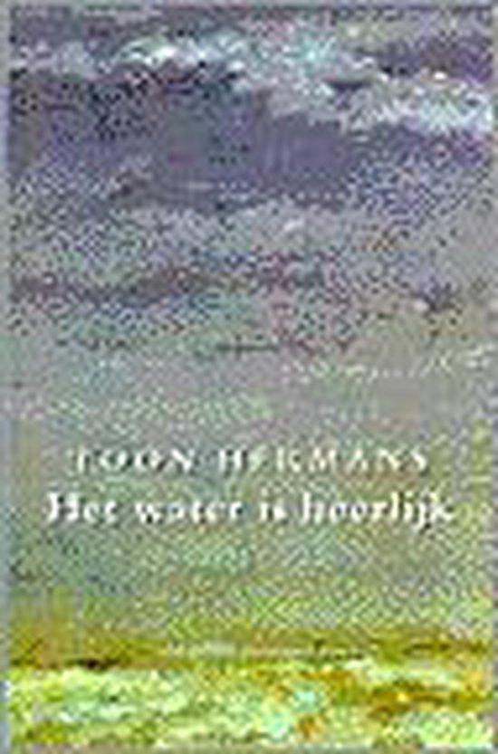 Het Water Is Heerlijk - Toon Hermans  