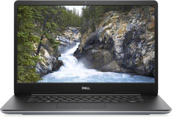 DELL Vostro 5581 - Laptop - 15.6 Inch