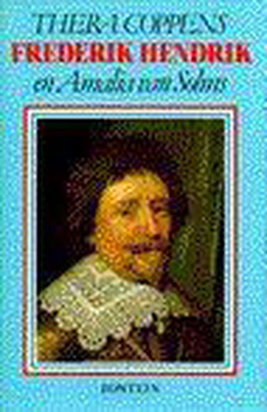 Frederik Hendrik - Thera Coppens  