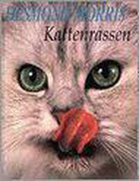Desmond morris kattenrassen - Desmond Morris |