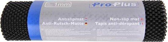 Proplus Anti-slipmat 150 X 30 Cm Zwart