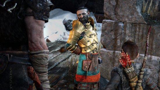 God of War - Standard Plus Editie - PS4 - Sony