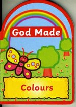 God made Colours