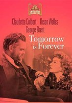 Tomorrow is Forever (1945) (dvd)
