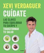 Cuidate: Las Claves Para Equilibrar Tu Cuerpo Y Transformar Tu Salud / Take Care of Yourself