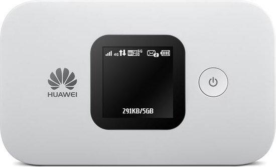 Huawei E5577Cs-321 MiFi 4G Router
