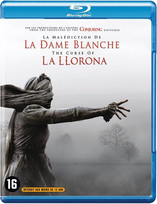 The Curse of La Llorona (Blu-ray)