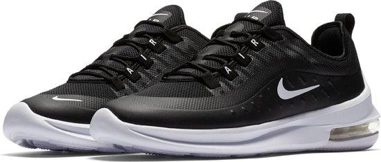Nike Air Max Axis Sneakers Heren - Black/White