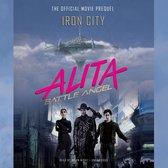 Alita: Battle Angel—Iron City