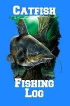 Catfish Fishing Log