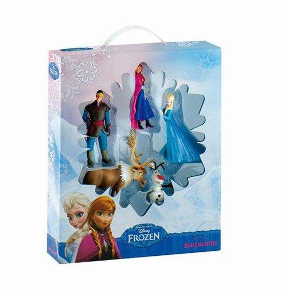 Disney Frozen Bumper Pack - Modepop