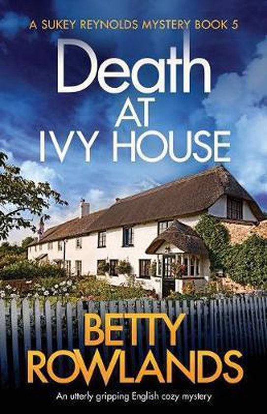Death at Ivy House