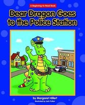 Dear Dragon Goes to the Police Station