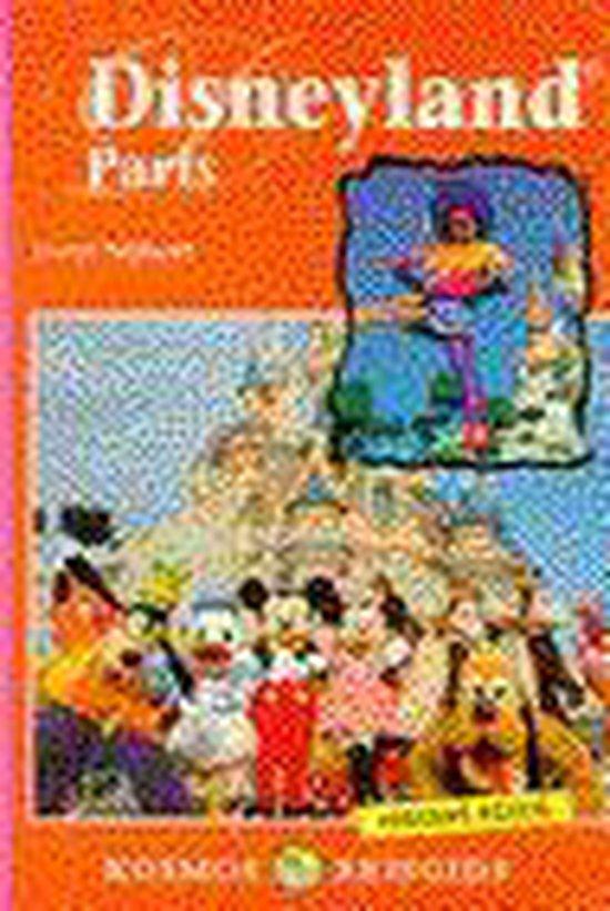 Disneyland paris - Joost Nijhoff |