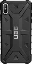 UAG - iPhone Xs Max Hoesje - Back Case Pathfinder Black