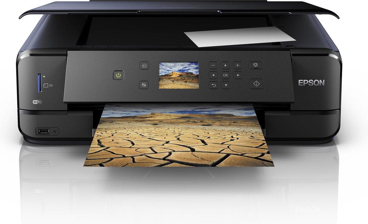 Epson Expression Premium XP-900 - All-in-One A3-Printer - Epson