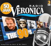 50 Jaar Radio Veronica-90's