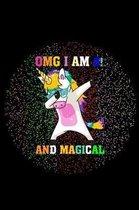 Omg I Am 9 and Magical