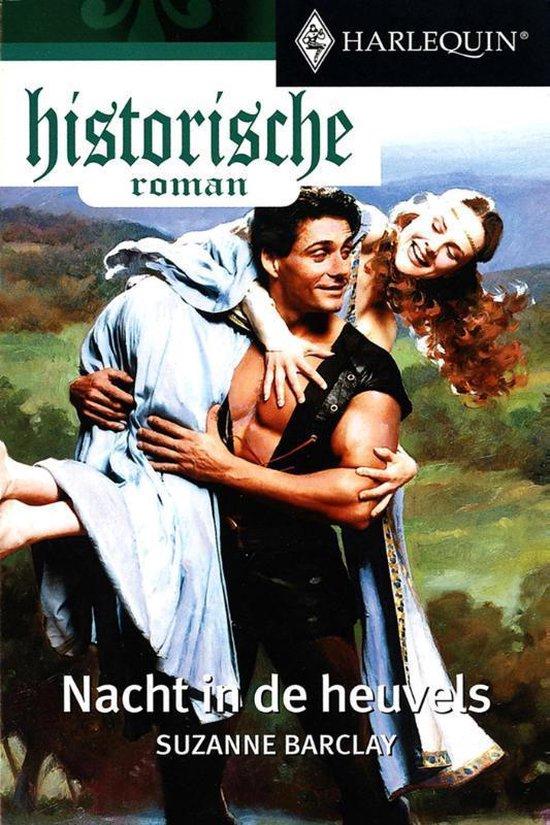 Harlequin- Nacht in de heuvels - Suzanne Barclay pdf epub