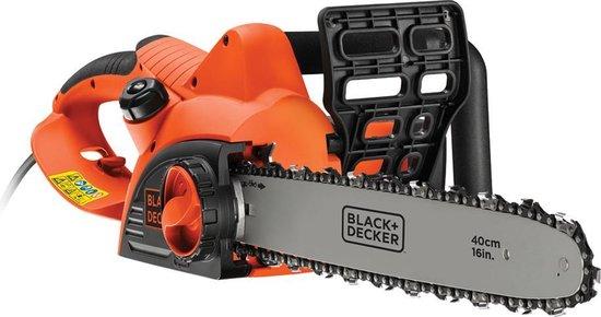 BLACK+DECKER CS2040 Kettingzaag - 2000W - 40cm zwaardlengte - kettingrem