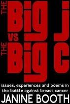 Omslag The Big J vs The Big C