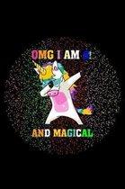 Omg I am 9! And Magical
