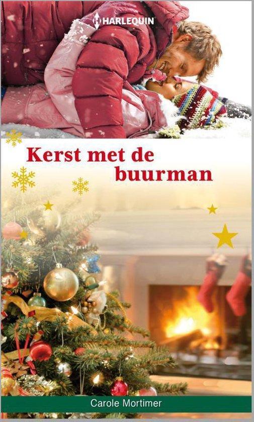 Harlequin 103A - Kerst met de buurman - Carole Mortimer pdf epub