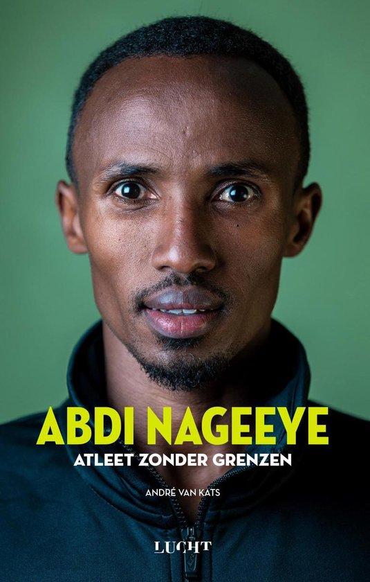 Atleet zonder grenzen - Andre van Kats  