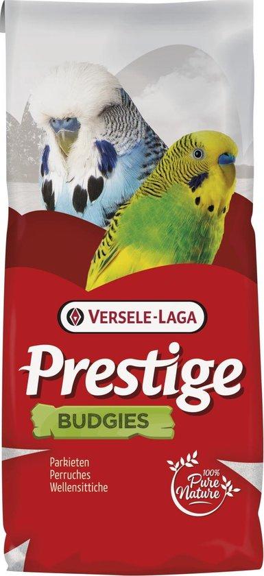 Versele-laga Prestige Parkietenzaad - Binnenvogelvoer - 20 kg