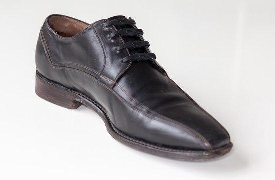 Shoeps Elastische veter zwart - Shoeps