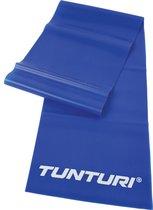 Tunturi Weerstandsband - Zware Weerstand - Fitness elastiek - Blauw