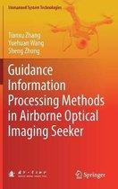 Guidance Information Processing Methods in Airborne Optical Imaging Seeker