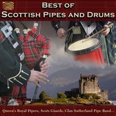 Scottish Pipes And Drums, Best Of