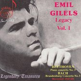 Gilels Legacy Vol.1