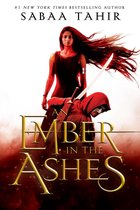 Ember in the ashes (01): ember in the ashes