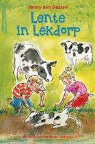 Besten, Janny den - Lente in Lekdorp