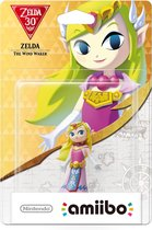 EOL Amiibo Zelda The Wind Waker The Legend of Zelda Collection