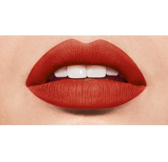 Bourjois Rouge Velvet The Lipstick Fall Shades - 21 Grande Roux