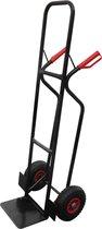 Kreator KRT670305 Steekwagen – draagvermogen 200 kg - staal